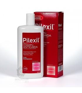 Lacer Pilexil Champu Anticaida 500 Ml