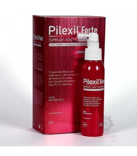 Lacer Pilexil Forte Anticaida Spray 120 ml