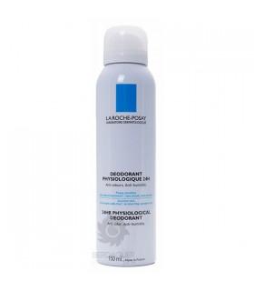 La Roche Posay Desodorante Fisiológico 24 H Spray