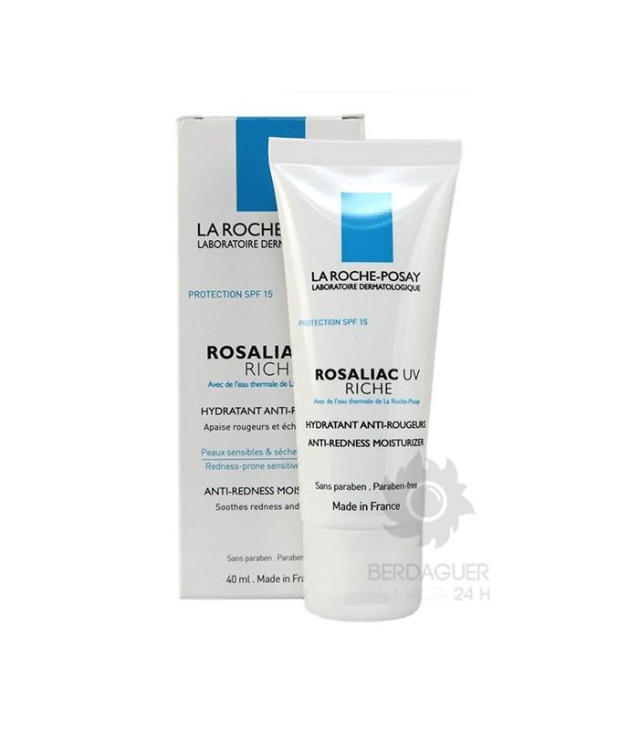 La Roche Posay Rosaliac Xl Rica Piel Seca Y Muy Seca