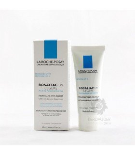 Rosaliac Hidratante Ligera Anti-Rojeces La Roche 40 ml