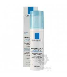 La Roche Posay Hydraphase Uv Crema Intensiva 50 Ml