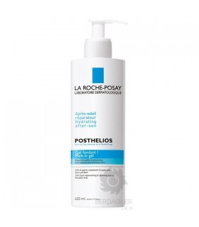 Aftersun Posthelios 400 Ml