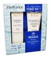 Avene Hydrance Uv Ligera Spf 30 Anti-Oxidante 40 Ml + Regalo  Fluido Desmaquillante 3 En 1 100 Ml