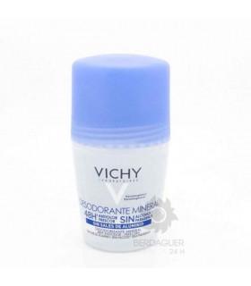 Vichy Desodorante Bola Mineral 50 Ml