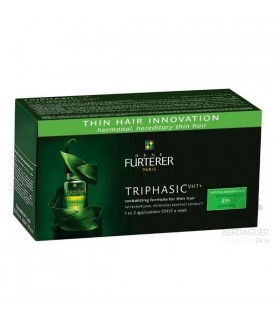 RENE FURTERER TRIPHASIC 8 AMP. ANTICAIDA