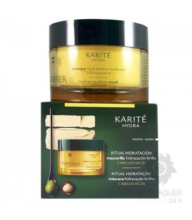 RENE FURTERER KARITE BRILLO MASCARILLA 200 ML