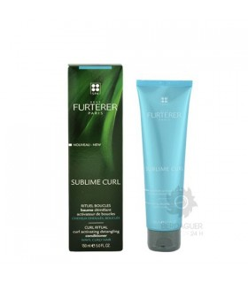 Rene Furtener Balsamo Sublime Curl 150 Ml