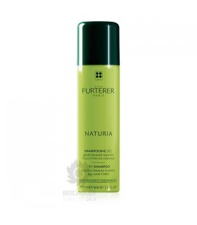 RENE FURTERER NATURIA CHAMPU SEC. 150ML SPRAY