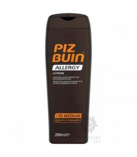Piz Buin Allergy FPS 15  Locion 200 Ml