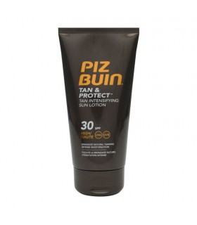 Piz Buin Tan & Protect Fps 30  150 Ml