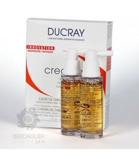 DUCRAY CREASTIM LOCION ANTICAIDA 30 ML 2 U
