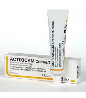 ACTIXICAM CREMA QUERATOSIS ACTINICA 30 ML