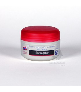 Neutrogena Balsamo Labial Y Nariz 15 Ml