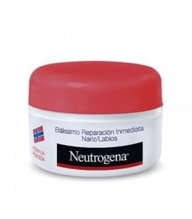 Neutrogena Balsamo Labios Y Nariz 15 Ml