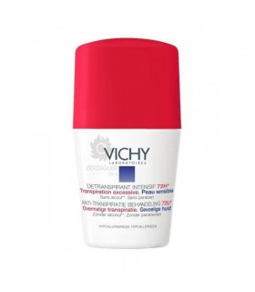 VICHY STRESS RESIST ANTITRANSPIRANTE 72 H R