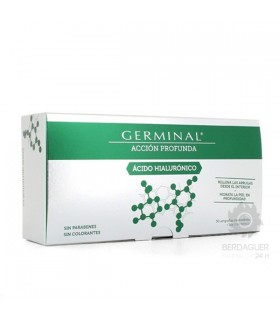 Germinal Acción Profunda Ácido Hialurónico 1 ML