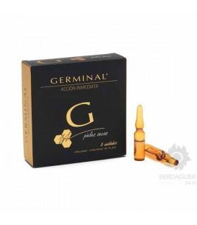 Germinal Acción Inemdiata Piel Seca 5 Amp 1,5 ML