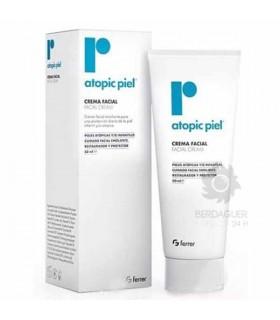REPAVAR ATOPIC PIEL CREMA FACIAL 50 ML
