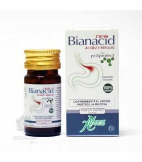 Neobianacid Acidez Y Reflujo 15 Comprimidos  Masticables