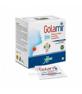 GOLAMIR 2ACT 20 COMPRIMIDOS