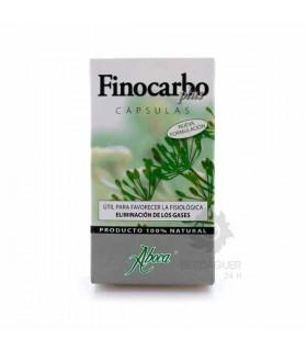 Finocarbo Plus 500 Mg 50 Capsulas
