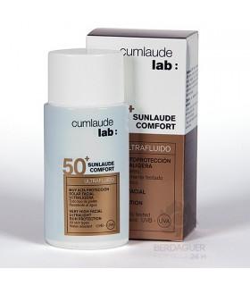 CUMLAUDE LAB: SUNLAUDE SPF 50+ COMFORT 50 ML