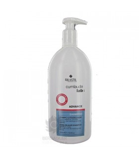 CUMLAUDE LAB: ADVANCE CHAMPU ULTRADELICADO 500 ML