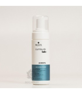Mousse Acnestil 150 Ml