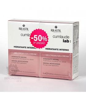 Cumlaude Lab Duplo Hidratante Interno Gel Crema