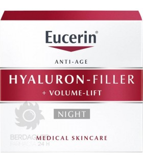Eucerin Hyaluron Filler Volume-Lift Noche 50 ML