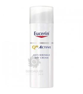 Eucerin Cutis Sensible Q10 Active Fluido Antiarrugas