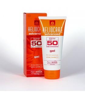 Heliocare SPF 50 Gel Protección Extrema 50 ML