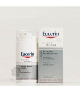 Eucerin Men Silver Shave Balsamo After Shave 75