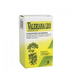 Valeriana Leo 30 Comprimidos Recubiertos