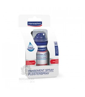 Aposito En Spray Hansaplast Med 32.5 Ml