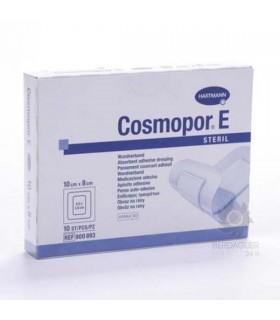 Aposito Esteril Cosmopor E 10 X 8 Cm 10 U