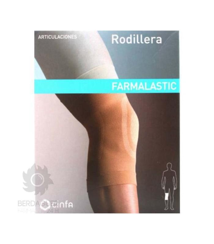 Farmalastic Rodillera Mediana