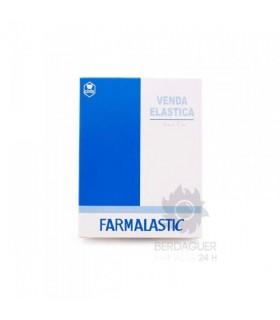 Farmalastic Venda Elástica 5X7 CM