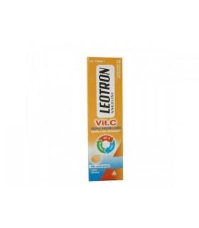 Leotron Vitamina C 18 Comprimidos Efervescentes