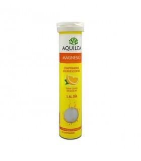 Magnesio Efervescente Aquilea 375 Mg 14 Comprimidos