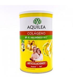 AQUILEA ARTINOVA COLAGENO + ÁCIDO HIALURONICO + VITAMINA C 375 G