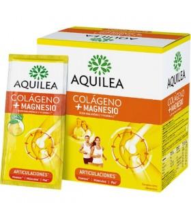 AQUILEA ARTICULACIONES COLAGENO CON MAGNESIO 30 COMPRIMIDOS