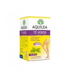 Aquilea Te Verde 90 Comprimidos