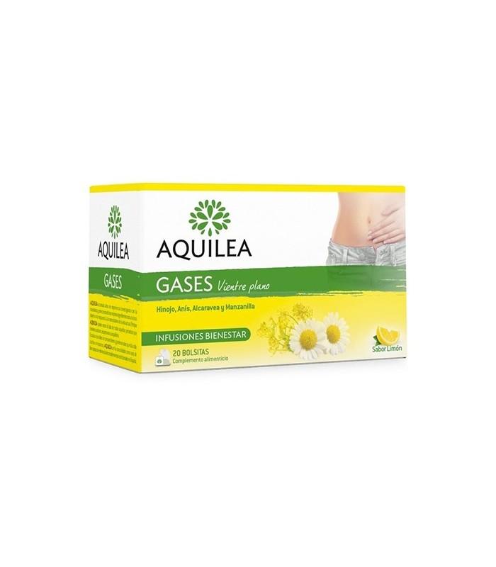 Aquilea Gases 20 Filtros 1.2 G