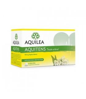 Infusion Aquilea Aquitens 20 Bolsitas