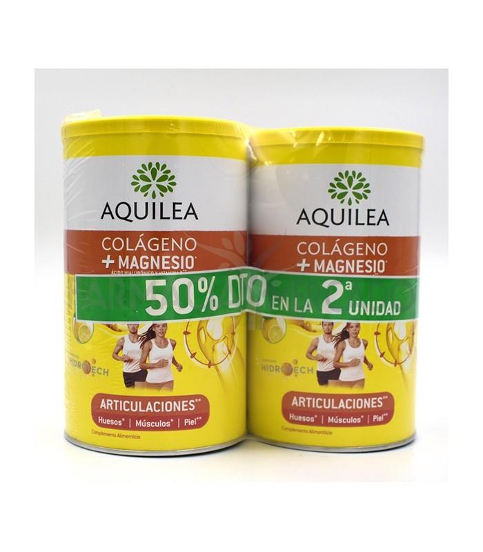 Aquilea Colageno Y Magnesio  2ª Unidad Al 50% Dto