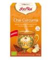 Yogi Tea Curcuma 17 Bolsitas