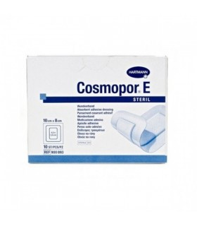 Aposito Esteril Cosmopor E 10 X 6 Cm 10 U