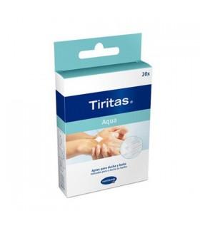 Hartman Tiritas Aqua Impermeable Tranpirable
